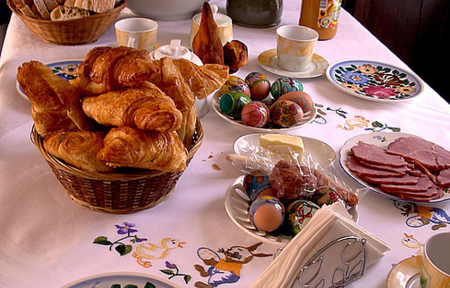 Katowice: 850 osób na śniadaniu dla ubogich