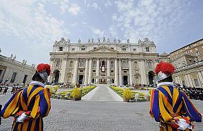 Solidarność Papieża z wysiedlonymi Romami
