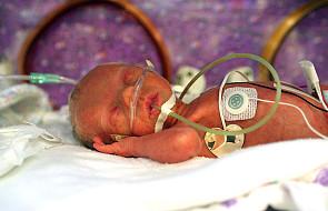 Test przewidujący przedwczesne porody