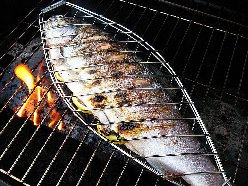 Sezon na grilla - zdjęcie w treści artykułu