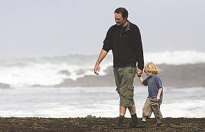 Ojcostwo jest szkołą życia dla mężczyzny