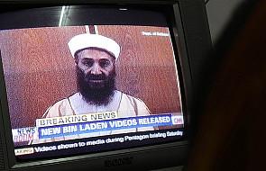 USA będzie przesłuchiwać żony bin Ladena
