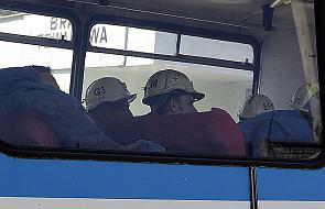 "Akcja w kopalni ""Krupiński"" – nadal bez efektu"
