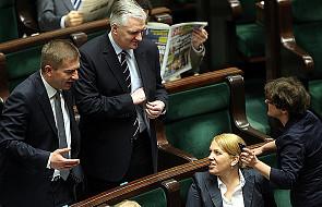 Sejm wsparł rozwój energetyki jądrowej