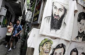 USA rozmawiały z wdowami po bin Ladenie