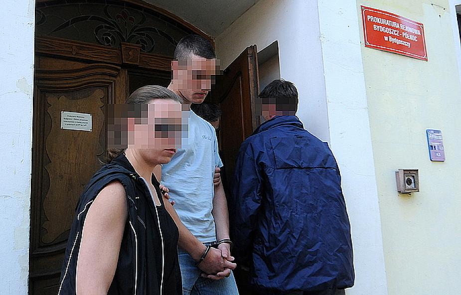 Policja opublikuje zdjęcia pseudokibiców