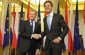 Nie będzie dyskryminacji Polaków w Holandii