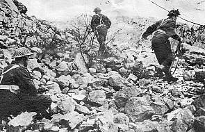 67. rocznica zdobycia Monte Cassino