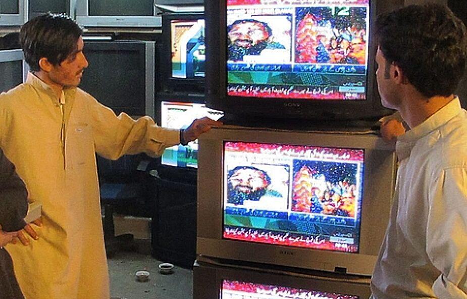 Zdjęcie nieżywego bin Ladena sfabrykowane?