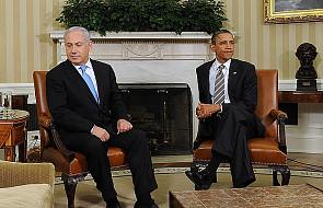 Obama: Są różnice zdań między USA a Izraelem