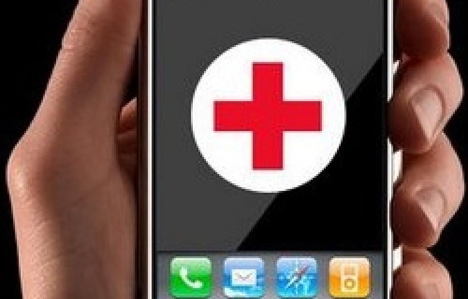 iPhone pomaga rozpoznać udar mózgu