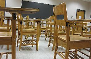 """Raport """"Przemoc w szkole 2011"""" opublikowany"""