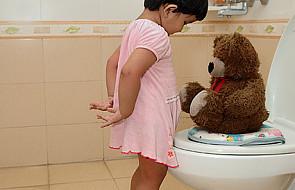 Chore nerki u dzieci często nie dają objawów