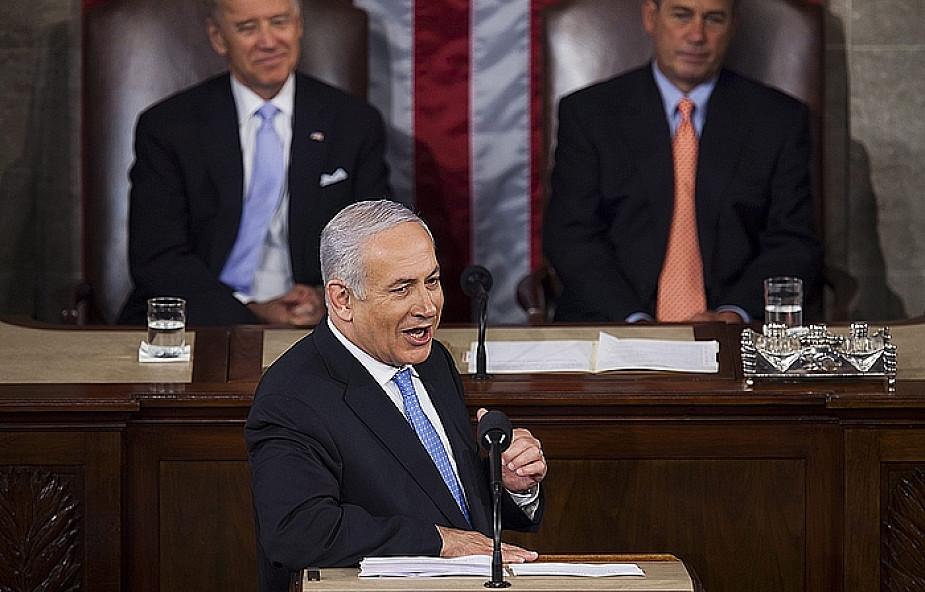 """""""Możliwe są kompromisy z Palestyńczykami"""""""