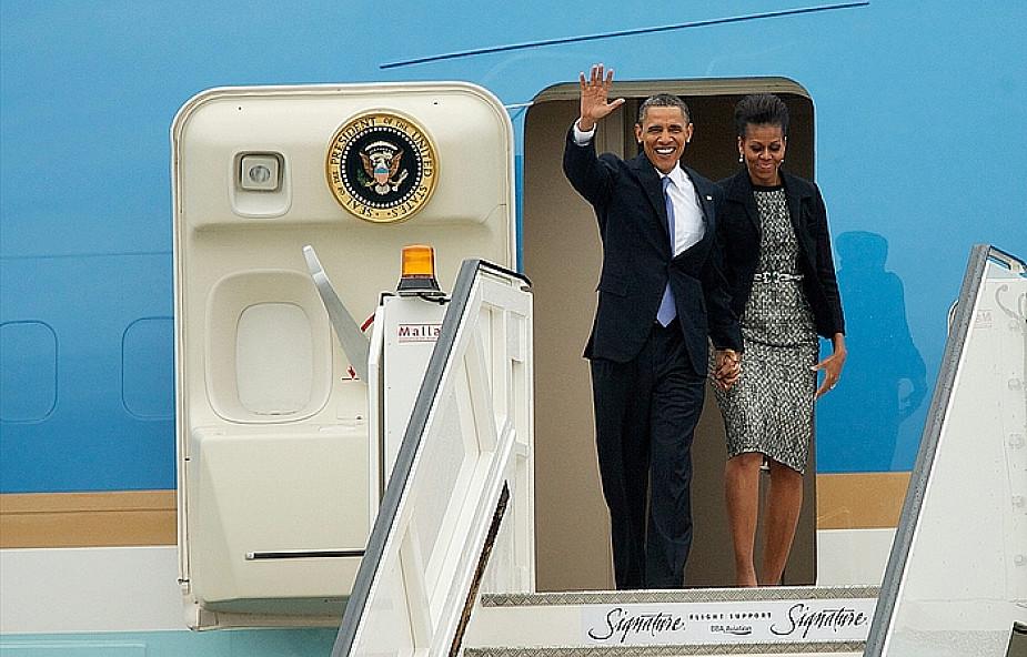 O czym nasi politycy chcą rozmawiać z Obamą