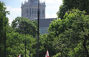 W weekend 11 manifestacji w Warszawie