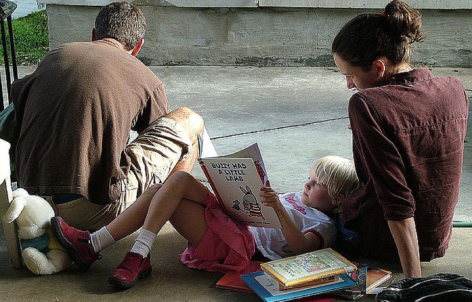 Tydzień Czytania Dzieciom - rusza w czerwcu