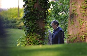 Prezydent odwiedzi Ludźmierz i Łopuszną
