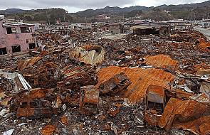 Caritas zebrała ponad 3 mln złotych dla Japonii