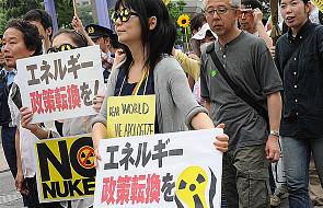 """Tokio: """"Drogi Świecie, przepraszamy"""""""