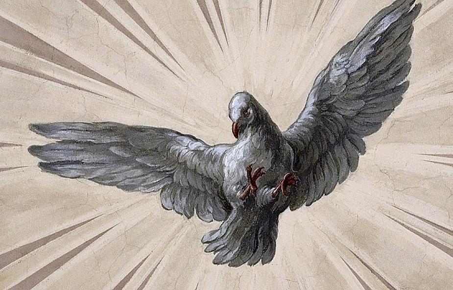 Uroczystość Zesłania Ducha Świętego
