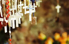 Modlitwa ludzi zabieganych