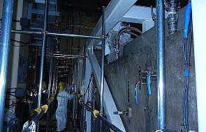 Nie udało się oczyścić wody w Fukushimie