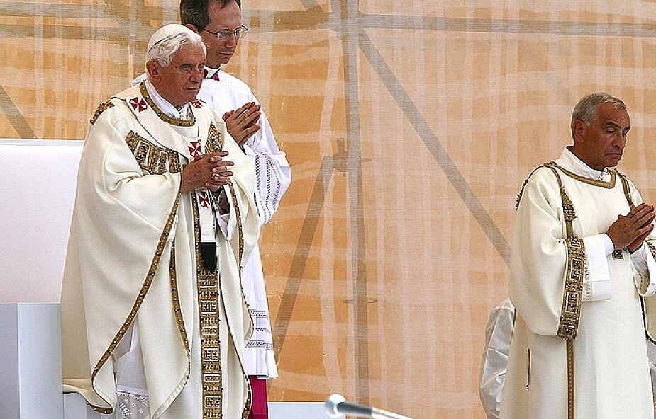 Papież apeluje o wspieranie rodzin