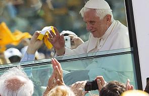 Papież z najkrótszą zagraniczną wizytą