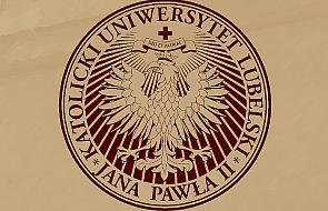 Siostra Borkowska doktorem honoris causa KUL