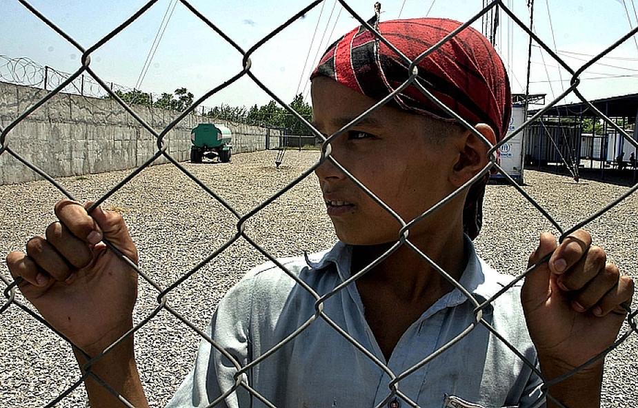 Watykan o Światowym Dniu Uchodźcy