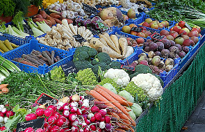 Polska może eksportować warzywa do Rosji