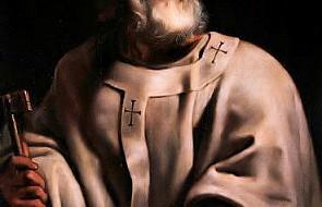 Święty Piotr - Zaufanie i przebaczenie