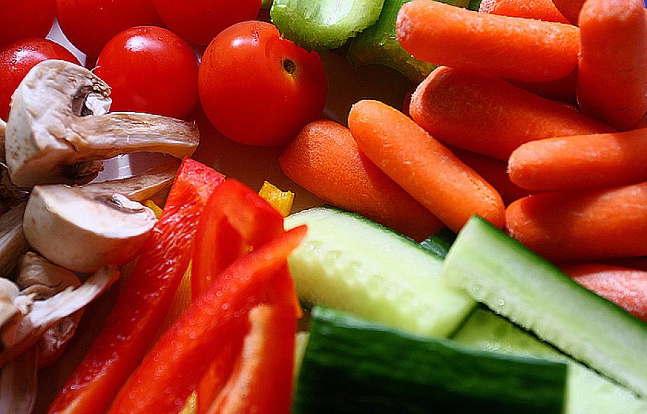 Daj swojemu dziecku wybrać... warzywo