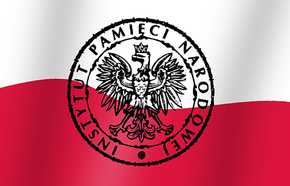 IPN prowadzi już tylko sprawy zabójstw w PRL