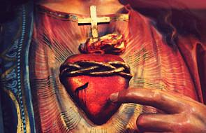 Otwarte Serce Zbawiciela