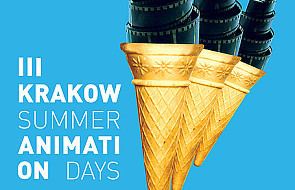 III edycja Krakow Summer Animation Days!