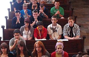 Redemptorystowskie Dni Młodzieży w Tuchowie