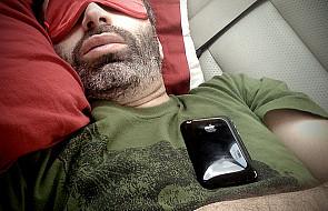 Bezdech senny powoduje niedokrwienie serca