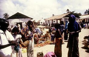 Ks. Lombardi: nie zapominajmy o Somalii