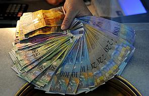 W tym tygodniu frank po 3,6 zł?