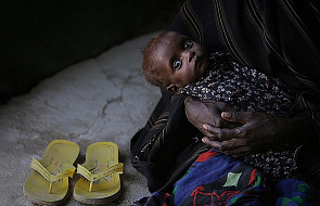 Milion euro na pomoc Wschodniej Afryce