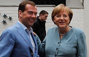 Miedwiediew zaproponuje 3. nitkę Nord Stream?
