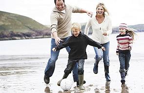 Aktywni rodzice na start! Bezpłatne warsztaty