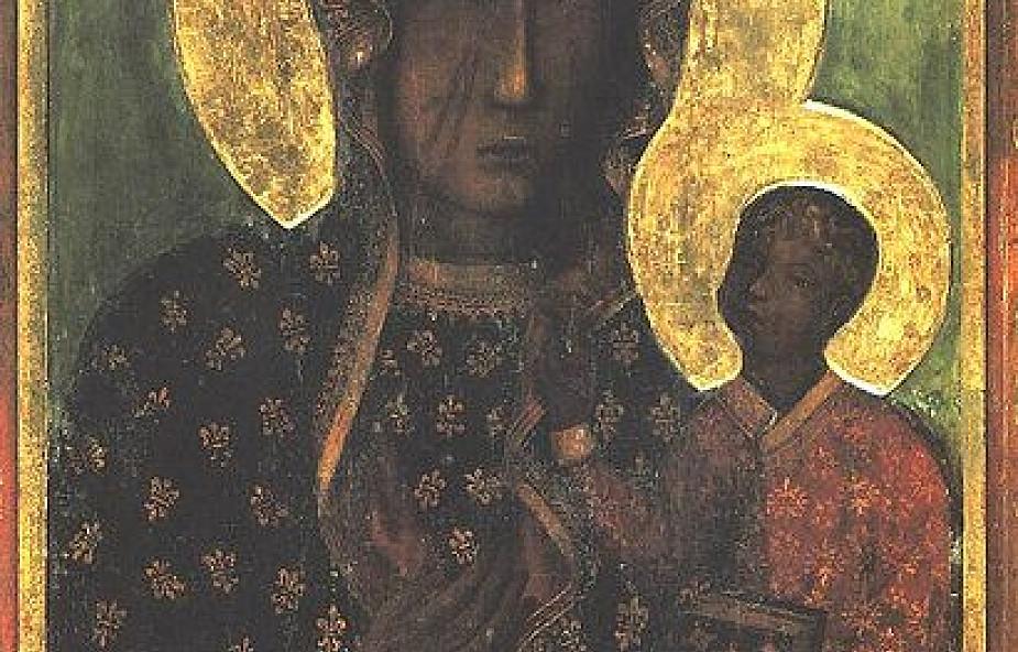 Matka Boża Częstochowska w Budapeszcie