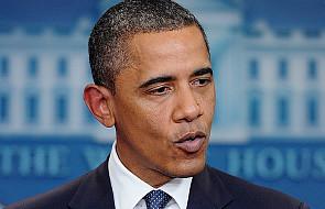 Obama uznaje małżeństwa homoseksualne