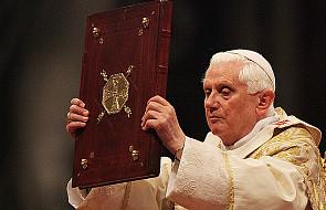 Benedykt XVI o nowej ewangelizacji - komentarz