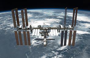 ISS spadnie do Pacyfiku w 2020 r.