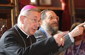 Pierwszy dzień obrad ICCJ - Religie i ideologie
