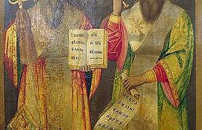 Czesi i Słowacy wspominają Cyryla i Metodego